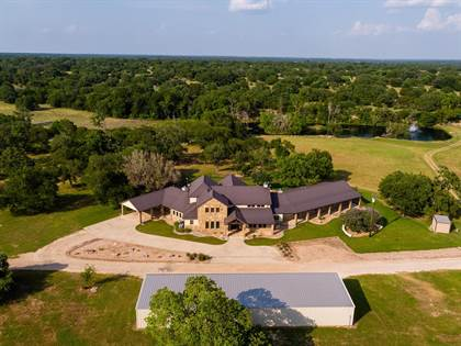 Farm And Agriculture for sale in 9420 FM 2843 Double B Ranch, Salado, TX, 76571