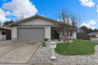 Single Family for sale in 1561  Klamath River Drive, Rancho Cordova, CA, 95670