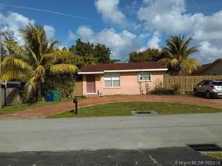 Single Family en venta en 1905 SW 100th Ave, Miramar, FL, 33025