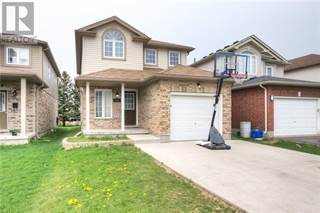 Single Family for sale in 2101 FOXWOOD AVENUE, London, Ontario, N6G0C7