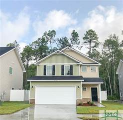 Single Family for sale in 1220 Cypress Fall Circle, Hinesville, GA, 31313