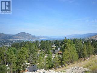 Land for sale in 2711 HAWTHORN DRIVE, Penticton, British Columbia, V2A9A9