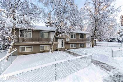Apartment for rent in 3209 Baxter Road, Anchorage, AK, 99504