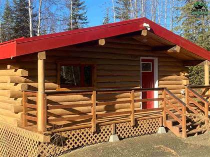 Residential Property for sale in 1269 HELIOS AVENUE, Fairbanks, AK, 99709