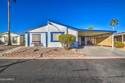 Residential Property for sale in 2400 E Baseline Avenue 118, Apache Junction, AZ, 85119