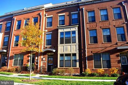Residential for sale in 240 KEPLER DRIVE, Rockville, MD, 20850