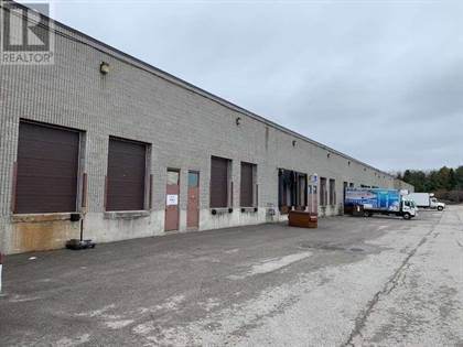 Industrial for rent in 120 WEST BEAVER CREEK RD 15, Richmond Hill, Ontario, L4B1C6