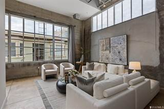 Condo for sale in 73 Sumner Street 201, San Francisco, CA, 94103