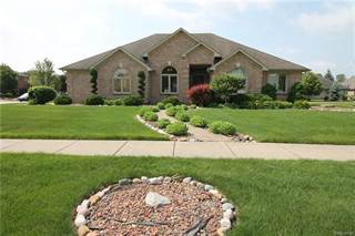 Single Family for sale in 3262 BYWATER Drive, Sterling Heights, MI, 48314