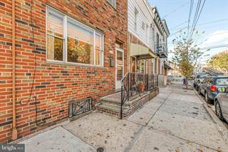 Townhouse for sale in 1606 S 11TH STREET, Philadelphia, PA, 19148