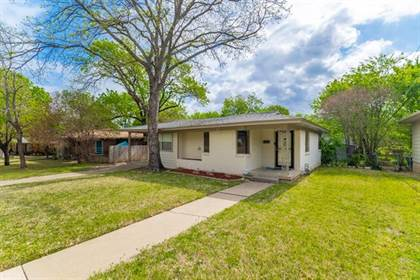 Residential Property for sale in 4737 Staples Avenue, Fort Worth, TX, 76133