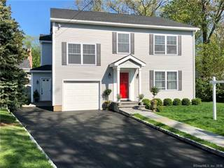 Single Family for sale in 3 Lillian Terrace, Darien, CT, 06820