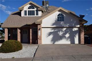 Residential Property for sale in 1417 Ryan Steven Place, El Paso, TX, 79936
