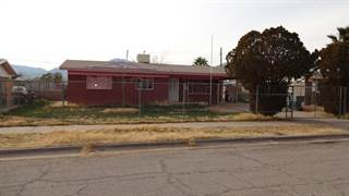 Residential Property for sale in 9307 Waverly Drive, El Paso, TX, 79924