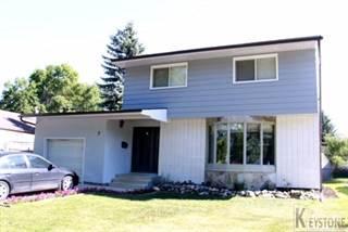 Single Family for sale in 7 Cornell Drive, Winnipeg, Manitoba