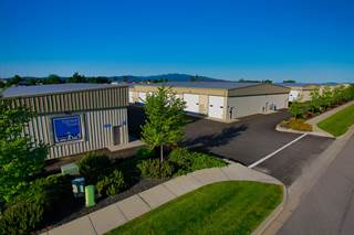 Comm/Ind for sale in 3100 W DAKOTA AVE 327, Hayden, ID, 83835