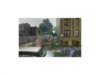 Land for sale in Monterey Avenue, Bronx, NY, 10457