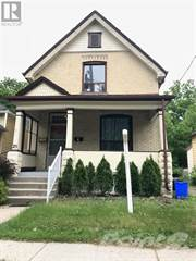 Multi-family Home for sale in 25 KENSINGTON AVENUE, London, Ontario
