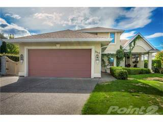 Single Family for sale in 946 Mt. Beaven Place, Vernon, British Columbia