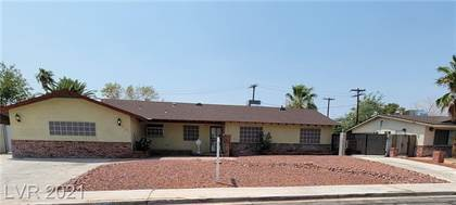 Residential Property for sale in 2100 Las Flores Street, Las Vegas, NV, 89102