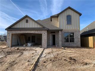 Single Family for sale in 1522 Canal  PL, Lowell, AR, 72745