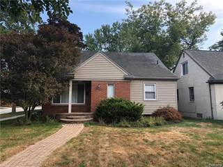 Single Family for rent in 2603 Manchester Road, Birmingham, MI, 48009