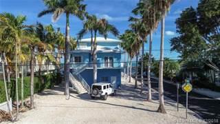 Single Family for sale in 224 Tarpon Street, Florida Keys, FL, 33070