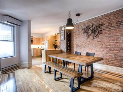 Residential Property for sale in 4542 Rue Fabre, Montreal, Quebec