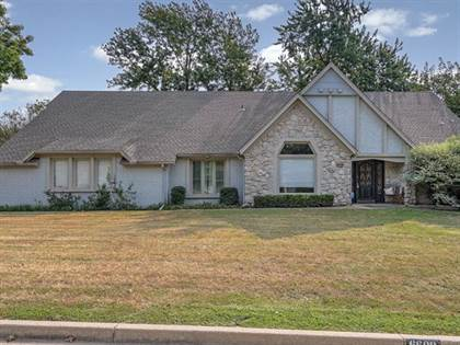 Residential Property for sale in 6609 S Louisville Avenue, Tulsa, OK, 74136