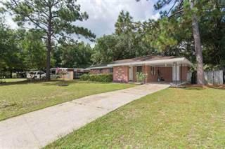 Single Family for sale in 6267 HILLTOP DR, Pensacola, FL, 32504