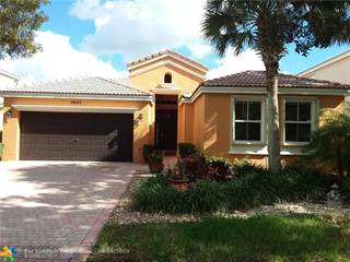 Single Family for sale in 4943 SW 166th Ave, Miramar, FL, 33027