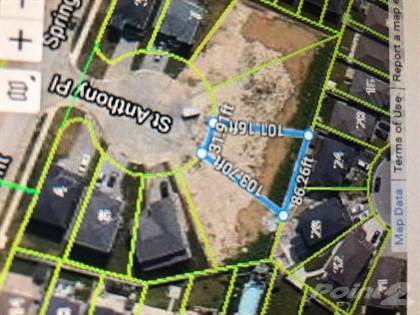 Lots And Land for sale in 20 SAINT ANTHONY Place, Hamilton, Ontario, L9C 0E4