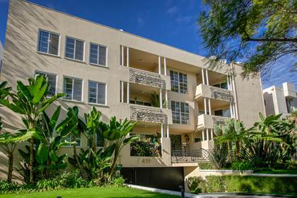 Apartment for rent in 411 N. Palm Dr., Beverly Hills, CA, 90210