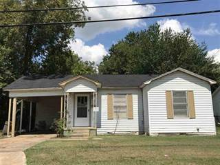 Single Family for sale in 2625 E Price Street, Paris, TX, 75460