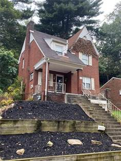 Residential Property for sale in 3681 Harbison Ave, Brighton Heights, PA, 15212