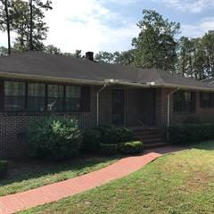 Single Family for sale in 1700 Dean Dr, Waycross, GA, 31501