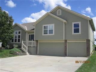 Single Family for sale in 731 Chelsea Court, Raymore, MO, 64083