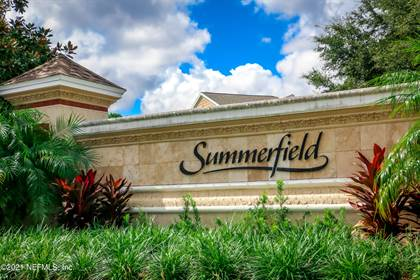 Residential Property for sale in 11526 SUMMERVIEW CIR, Jacksonville, FL, 32256