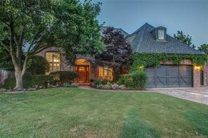 Residential Property for sale in 9803 S Winston Avenue, Tulsa, OK, 74137