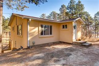 Single Family for sale in 6145 Vessey Road, Black Forest, CO, 80908