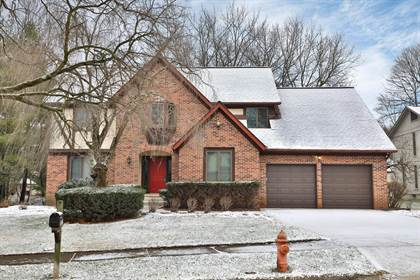 Residential Property for sale in 877 Werner Way, Columbus, OH, 43085
