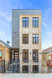Residential Property for sale in 2207 West 21st Place 2, Chicago, IL, 60608