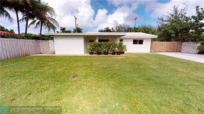 Residential Property for sale in 2311 NE 53rd St, Fort Lauderdale, FL, 33308