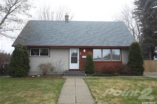 Residential Property for sale in 2 Hoeschen CRESCENT, Saskatoon, Saskatchewan, S7J 2T1