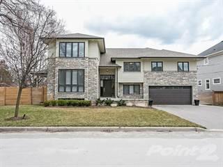 Residential Property for sale in 267 LAKESIDE Avenue, Burlington, Ontario, L7N 1Y4