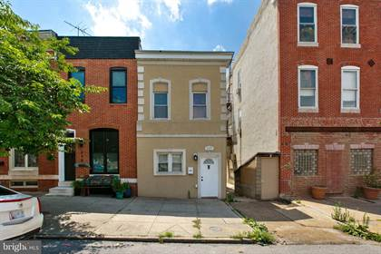 Residential Property for sale in 246 S HIGHLAND AVENUE, Baltimore City, MD, 21224