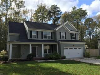 Single Family for sale in 2124 Kindness Court, Virginia Beach, VA, 23456