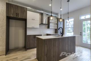 Multi-family Home for sale in 2098-2104 Rue Dézéry, Montreal, Quebec