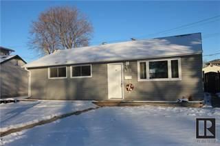 Single Family for sale in 422 Kent RD, Winnipeg, Manitoba