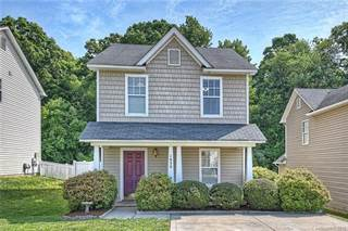 Single Family for sale in 1033 Crestdale Crossing Drive, Matthews, NC, 28105